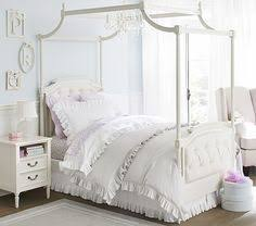 Pottery Barn Kids Bedrooms Blythe Carriage Bed Pottery Barn Kids Kid Teen Space
