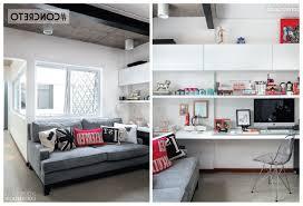 home office home office integrado ao quarto casa pro within home
