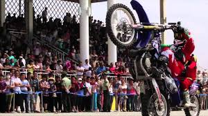 freestyle motocross riders aussie fmx riders in china dhz youtube