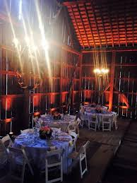 The Barn At The Meadows Cleveland Ohio Barn Lighting Selective Sound Entertainment