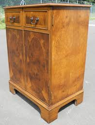 small 2 door cabinet small walnut two door cabinet cupboard