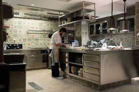 Tile In The Kitchen - paulo airaudo the super mario of fine dining u2013 honest cooking