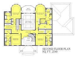 create house plans floor with hidden rooms georgian manor home
