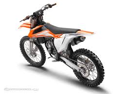 2015 ktm motocross bikes 2016 ktm two stroke sx first looks motorcycle usa