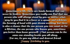 birthday messages for best friend birthday messages for