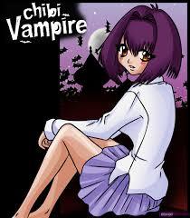 how to draw karin maaka from chibi vampire step by step anime