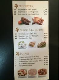 cuisine valenciennes menu cuisine chinoise picture of delice sushi valenciennes