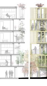 gallery of urban agency u0027s luxury apartment design