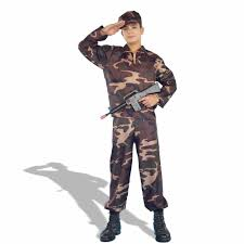 authentic halloween costumes for adults soldier costumes