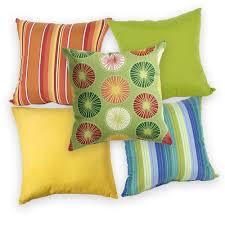Sofa Pillow Sets by Patio Patio Throw Pillows Pythonet Home Furniture
