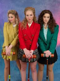orlando production y s production of heathers the musical is mostly marvelous