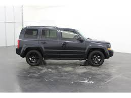 jeep patriot lifted 2015 jeep patriot dave smith blog