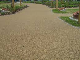 Pea Gravel And Epoxy Patio by The Resin Bound Gravel Enquiry Process For Driveways Paths And