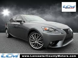 used lexus 250 is used lexus is 250 for sale in york pa edmunds