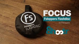 Ikehack Focus Fstoppers Flash Disc Youtube
