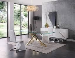 glass living room tables 28 images design modern high legend modern glass gold dining table