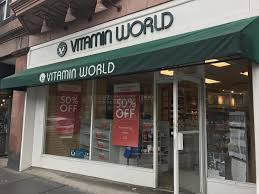 vitamin world most recent business to close in coolidge corner