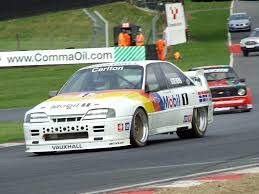 opel calibra touring car the 15 greatest vauxhall road and race cars u2013 autoglym
