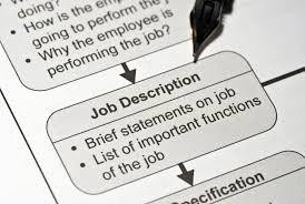 Human Resources Job Description Resume Hr Business Partner Job Description Template Workable With Human