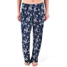 new york yankees s sleepwear yankees s pajamas