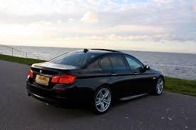 my carbon black 535d m sport diesel beast