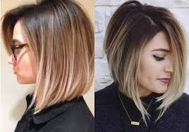 Bob Frisuren Ombre by Fascinating Ombre Bob Hairstyles To Try Pretty Hairstyles Com