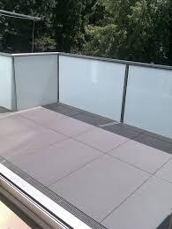 balkon fliesen verlegung fliesen im außenbereich systeme fliesen und