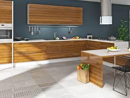 kitchen cabinet ready to assemble modern walnut kitchen cabinet