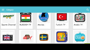 tv apk halow tv free apk with live tv and sports for any android device