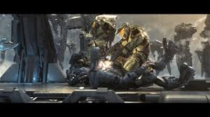 halo wars game wallpapers wallpaper 3 wallpaper from halo wars gamepressure com