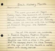 black history month writing paper projects orange elephant whatsapp image 2017 03 14 at 3 32 30 pm jpeg