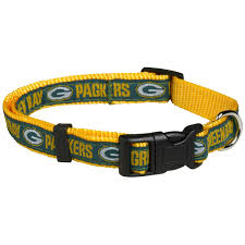 green bay packers pet accessories at the packers pro shop