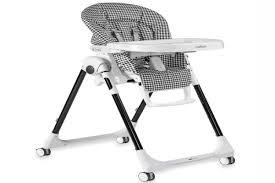 chaise peg perego prima pappa prima pappa zero3 de peg pérego chaises hautes réglables aubert