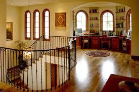 interior modern warm nuance of the modern mediterranean interior