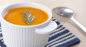 pumpkin soup recipe easy pear and pumpkin soup recipe for