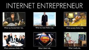 Entrepreneur Meme - 7 skills for successful internet entrepreneurship under30ceo