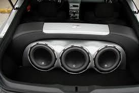 c6 corvette sub box subwoofer enclosures subwoofer boxes custom vehicle specific