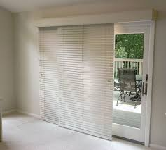 Horizontal Blinds Patio Doors Horizontal Blinds For Patio Doors Door Designs And Ideas