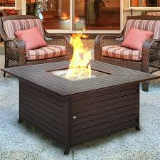 Target Firepit Curved Pit Seating Dining Set Target Gas Clearance With