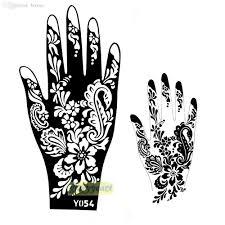 100 indian flower tattoo royalty free henna tattoo flower