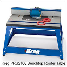 kreg prs2100 benchtop router table page 21