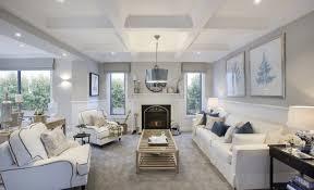 Hamptons Style Outdoor Furniture by Salon W Stylu Hampton Biało Niebieski3 Hampton Styl Pinterest
