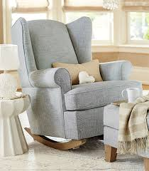 Pottery Barn Dream Rocker Tips For Choosing The Perfect Nursery Chair Pottery Barn