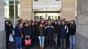 bureau de poste malo grève des facteurs nouveau rassemblement prévu le 20 février à
