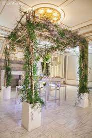 wedding arches montreal vintage floral arch with blooms for a vineyard inspired