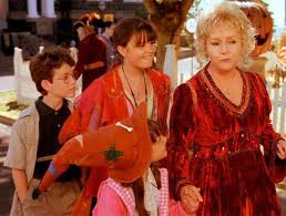10 perfectly festive halloween movies for people who don u0027t