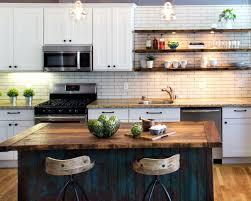 construire ilot central cuisine fabriquer un îlot de cuisine 35 idées de design créatives ilot