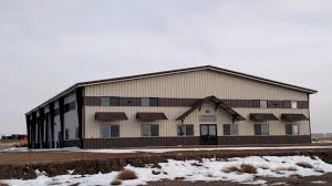 industrial warehouse for sale or lease in the bakken
