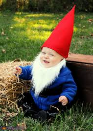 Baby Halloween Costumes Travelocity Gnome Costume Easy Costumes Gnomes Cold