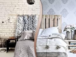 la testata la testata come decorare la testata del letto 15 idee da copiare grazia